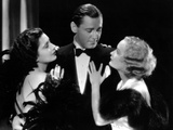 Trouble In Paradise, Kay Francis, Herbert Marshall, Miriam Hopkins, 1932 Prints