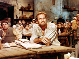 The Agony And The Ecstasy, Charlton Heston, 1965 Photo