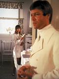 Petulia, Julie Christie, Richard Chamberlain, 1968 Photo
