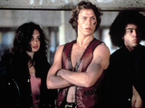 The Warriors, Deborah Van Valkenburgh, Michael Beck, Marcellino Sanchez, 1979 Photo