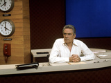 Network, Peter Finch, 1976 Photo