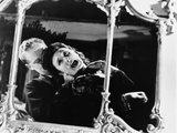 Dead Of Night, Ralph Michael, Googie Withers, Segment 'The Haunted Mirror', 1945 Photo