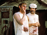 Mash, Donald Sutherland, Elliott Gould, 1970 Photo