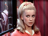 The Umbrellas Of Cherbourg, (AKA Les Parapluies De Cherbourg), Catherine Deneuve, 1964 Pósters
