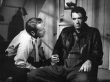 Twelve O'Clock High, Gary Merrill, Gregory Peck, 1949 Photo