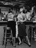 Ziegfeld Follies, Lena Horne, 1946 Posters