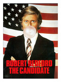 The Candidate, 1972, Robert Redford Prints