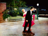 Bells Are Ringing, Judy Holliday, Dean Martin, 1960 Photo