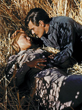 Doctor Zhivago, Julie Christie, Omar Sharif, 1965 Poster