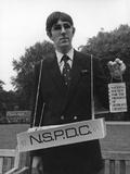 Bedazzled, Peter Cook, 1967 Foto