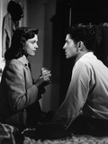 Side Street, Cathy O'Donnell, Farley Granger, 1950 Posters