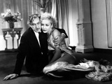 Twentieth Century, John Barrymore, Carole Lombard, 1934 Photo