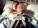 Doctor Zhivago, Omar Sharif, Julie Christie, 1965 Prints