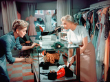 Peyton Place, Lana Turner, Hope Lange, 1957 Prints