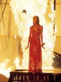 Carrie, Sissy Spacek, 1976 Photo