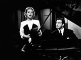 Tin Pan Alley, Alice Faye, John Payne, 1940 Photo