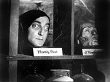 Young Frankenstein, Marty Feldman, 1974 Photo