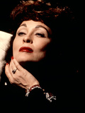 Mommie Dearest, Faye Dunaway, 1981 Photo