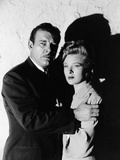 Weird Woman, Lon Chaney, Jr., Evelyn Ankers, 1944 Photo