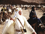 Lawrence Of Arabia, Peter O'Toole, 1962 Prints