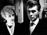 Victim, Sylvia Syms, Dirk Bogarde, 1961 Photo
