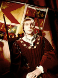 Richard III, Sir Ralph Richardson, 1956 Poster