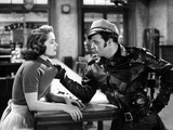 The Wild One, Mary Murphy, Marlon Brando, 1954 Prints