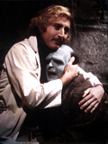 Young Frankenstein, Gene Wilder, Peter Boyle, 1974 Posters