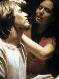 Jesus Christ Superstar, Ted Neeley, Yvonne Elliman, 1973 Photo