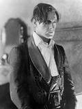 Dr. Jekyll And Mr. Hyde, John Barrymore, 1920 Photo