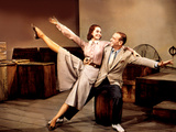 Silk Stockings, Cyd Charisse, Fred Astaire, 1957, Dancing Posters