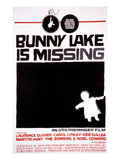 Bunny Lake Is Missing, 1965 Posters