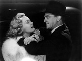 White Heat, Virginia Mayo, James Cagney, 1949 Photo