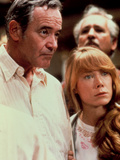 Missing, Jack Lemmon, Sissy Spacek, 1982 Photo