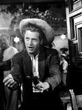The Left Handed Gun, Paul Newman, 1958 Photo