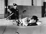 Topper, Cary Grant, Constance Bennett, J. Farrell McDonald, 1937 Photo
