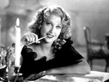 The Merry Widow, Jeanette MacDonald, 1934 Photo