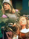 Aguirre: The Wrath Of God, Klaus Kinski As Aguirre, Cecilia Rivera, 1972 Photo