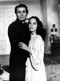 Wuthering Heights, Laurence Olivier, Merle Oberon, 1939 Posters