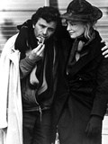 A Woman Under The Influence, Peter Falk, Gena Rowlands, 1974 Photo