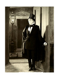 Dr. Jekyll And Mr. Hyde, John Barrymore As 'Dr. Henry Jekyll', 1920 Kunstdrucke