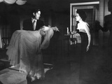 The Uninvited, Ray Milland, Gail Russell, Ruth Hussey, 1944 Plakaty