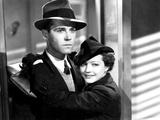 You Only Live Once, Henry Fonda, Sylvia Sidney, 1937 Photo