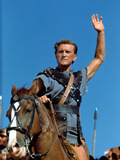 Spartacus, Kirk Douglas, 1960 Photo