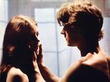 The Turning Point, Leslie Browne, Mikhail Baryshnikov, 1977 Photo