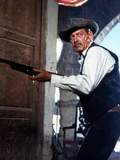 The Wild Bunch, William Holden, 1969 Print