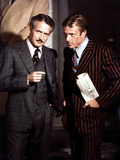 The Sting, Paul Newman, Robert Redford, 1973 Prints