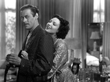 Unfaithfully Yours, Rex Harrison, Linda Darnell, 1948 Prints