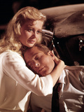 Sweet Bird Of Youth, Shirley Knight, Paul Newman, 1962 Photo