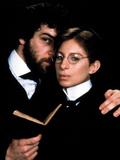 Yentl, Mandy Patinkin, Barbra Streisand, 1983 Foto